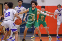 Gallery: Boys Basketball Bishop Blanchet @ Seattle Prep.